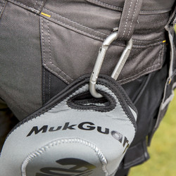 MukGuard Overshoes