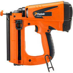 Paslode Paslode IM65 F16 Cordless Brad Nailer Straight 1x 2.1Ah - 65497 - from Toolstation