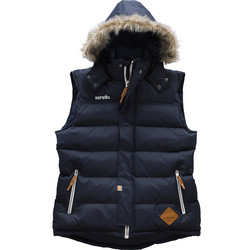 Scruffs Classic Gilet Small Navy