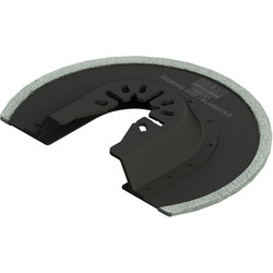 Smart SMART Trade Super Thin Diamond Embedded Grout Blade 85mm - 65508 - from Toolstation