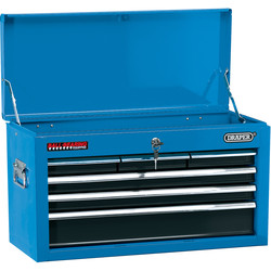 Draper Draper Narrow Pattern Tool Chest 6 drawer - 65636 - from Toolstation