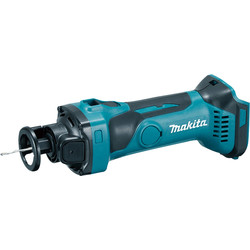 Makita Makita DCO180Z 18V LXT Li-Ion Cordless Drywall Cutter Body Only - 65674 - from Toolstation
