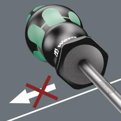 Wera Kraftform Torx Screwdriver Set