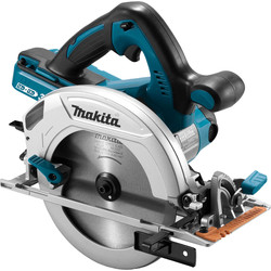 Makita DHS710ZJ Twin 18V (36V) Li-Ion LXT 185mm Cordless Circular Saw