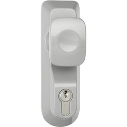 Briton 1413 Outside Access Locking Unit Knob