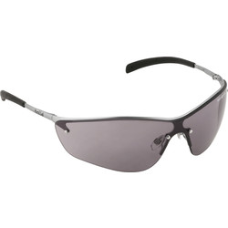 Bolle Bolle Silium Safety Glasses Smoke - 65784 - from Toolstation