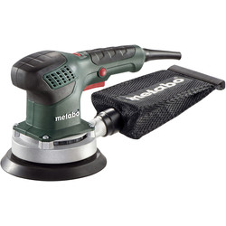 Metabo Metabo SXE 3150 310W 150mm Random Orbital Sander 240V - 65811 - from Toolstation
