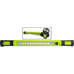 Luceco Luceco 12V Inspection Work Light 10W 1000lm - 65874 - from Toolstation