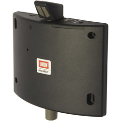 union Union DoorSense J-8755A Acoustic Release Hold-Open Unit Black - 65985 - from Toolstation