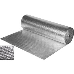 YBS Insulation YBS AirTec Double Insulation 1.2 x 25m - 65994 - from Toolstation