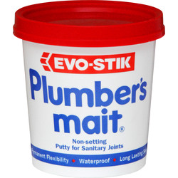Evo-Stik Plumbers Mait 750g - 66106 - from Toolstation