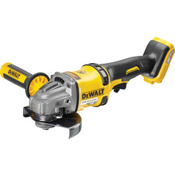 DeWalt DeWalt DCG414 54V XR FlexVolt 125mm Grinder Body Only - 66246 - from Toolstation