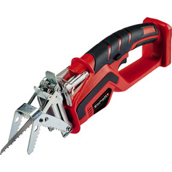 Einhell GE GS 18V Li-Ion Cordless Pruner Body Only