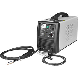 Sip SIP 05736 Weldmate T136 MIG Gas / Gasless Welder 230V - 66345 - from Toolstation