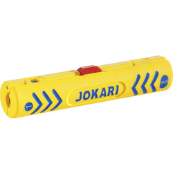 Jokari Jokari Secura Coax Wire Stripper  - 66352 - from Toolstation