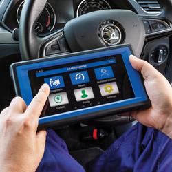 Draper Expert Wireless Diagnostic & Electronic Service Tablet
