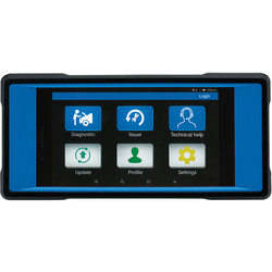 Draper Expert Draper Expert Wireless Diagnostic & Electronic Service Tablet  - 66376 - from Toolstation