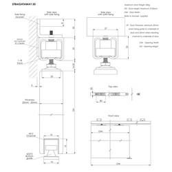 Coburn Straightaway 50 System