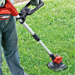 Einhell Power X-Change 18V 24cm Cordless Grass Trimmer
