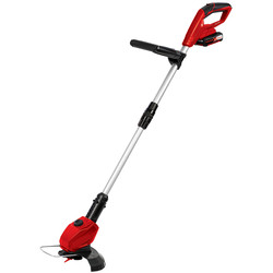 Einhell Einhell Power X-Change 18V 24cm Cordless Grass Trimmer 1 x 1.5Ah - 66404 - from Toolstation