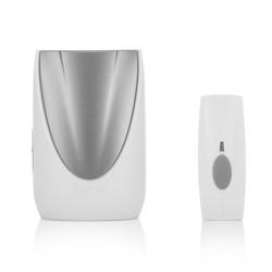 Byron Sentry Wireless Portable Door Chime Kit