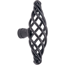 Cage Collection Knob 76mm - 66471 - from Toolstation