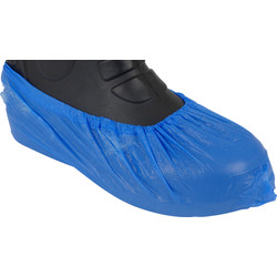 Disposable Overshoes  - 66487 - from Toolstation