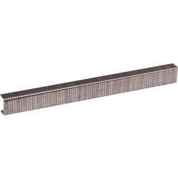 Rapid Rapid 140 Series Galvanised Staples 8mm - 66661 - from Toolstation