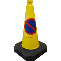 Melba Swintex Melba Swintex No Waiting Cone  - 66779 - from Toolstation