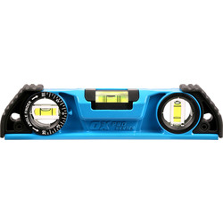OX OX Pro Torpedo Level 250mm - 66786 - from Toolstation