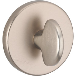 Urfic Easy Click Screwless Bathroom Escutcheon
