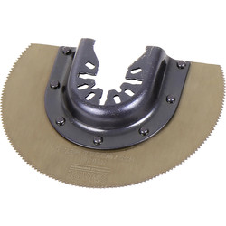 Smart Multi Cutter HSS Segment Saw Blade