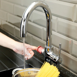 Bristan 4-in-1 Boiling Water Tap