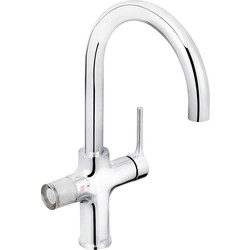 Bristan Bristan 4-in-1 Boiling Water Tap  - 66814 - from Toolstation