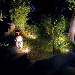 Luceco 12V LED Garden Spike Light