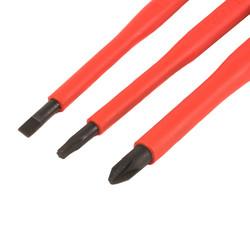 Minotaur VDE Interchangeable Blade Screwdriver Set