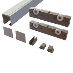 Coburn Flexiglas 120 One Door System