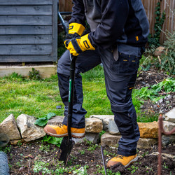 Hawksmoor All Steel Digging Spade