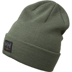 Helly Hansen Helly Hansen Kensington Beanie Hat Green - 67068 - from Toolstation