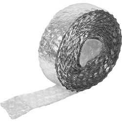 YBS Insulation YBS ThermaWrap Spiral Pipe Wrap 50mm x 7.5m - 67097 - from Toolstation