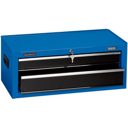 "Draper Draper 2 Drawer Mid Tool Chest 26"" - 67199 - from Toolstation"