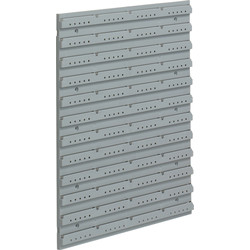Barton Modular Wall Panel 540 x 450 x 20mm - 67233 - from Toolstation
