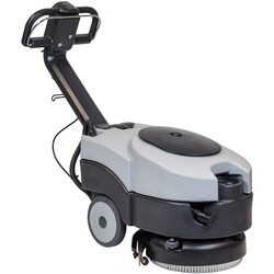 SIP SIP SD1260BAT Rechargeable Floor Scrubber/Dryer 12V - 67251 - from Toolstation