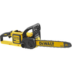 DeWalt DeWalt DCM575 54V FlexVolt 40cm Brushless Cordless Chainsaw Body Only - 67262 - from Toolstation