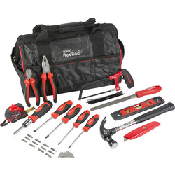 Draper Draper Tool Kit  - 67333 - from Toolstation