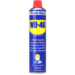 WD-40 WD-40 600ml - 67375 - from Toolstation