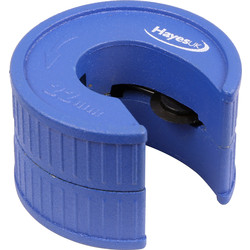 Arctic Hayes U-Cut Pipe Cutter and Spare Cutter 22mm