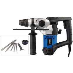 Draper Draper 20995 900W SDS Hammer Drill 230V - 67484 - from Toolstation