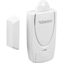 Sterling Sterling Magnetic Door & Window Contact Alarm  - 67502 - from Toolstation