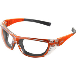 Scruffs Falcon Safety Specs One Size